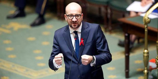 Budget: la Commission européenne offre un sursis à la Belgique - La DH