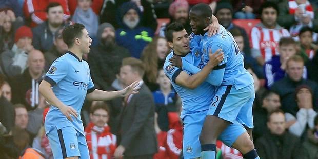Premier League: City nouveau dauphin, Tottenham lancé avant Chelsea - La DH