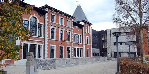Grand déménagement annoncé à l'Hôtel de Ville - La DH