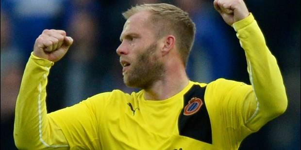 Eidur Gudjohnsen signe en D2 anglaise à Bolton - La DH