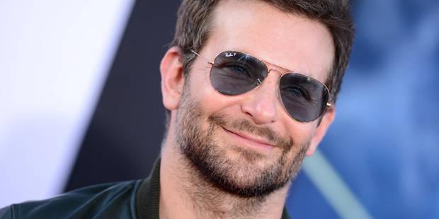 Bradley Cooper revient sur son passé douloureux - La DH