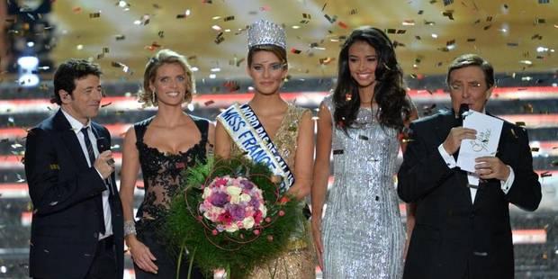 Miss Nord Pas-de-Calais élue Miss France 2015 - La DH