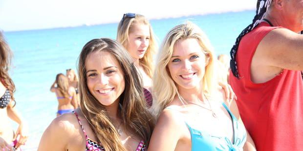 Miss Belgique: Un séjour qui se termine en beauté(s) - La DH