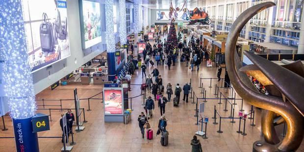 Brussels Airport relié aux Pays-Bas par le train dès mi-décembre - La DH