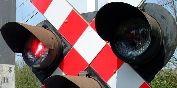 David Parent est décédé dans un accident à un passage à niveau à Havinnes - La DH