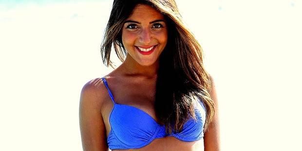 Miss Belgique: Valentina, la plus petite des candidates - La DH