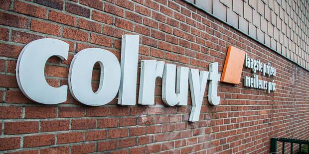 Colruyt élude l'impôt via une société boîte aux lettres au Luxembourg - La DH