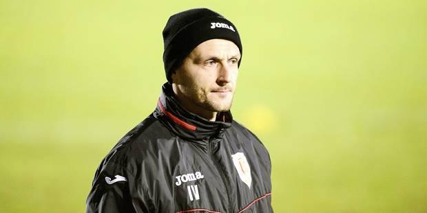 "Vukomanovic: ""Le Club a évolué sous MPH"" - La DH"