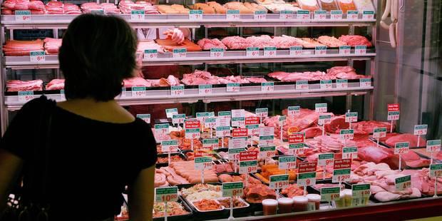 """AFSCA : """"Aucun risque avec la viande Colruyt"""" - La DH"""