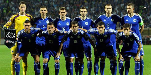 La Bosnie a un nouveau sélectionneur - La DH