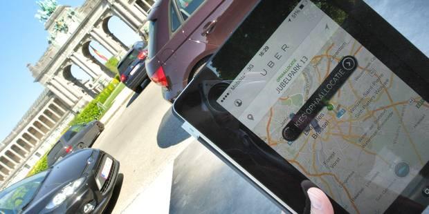 L'inspection spéciale des impôts envoyée chez Uber - La DH
