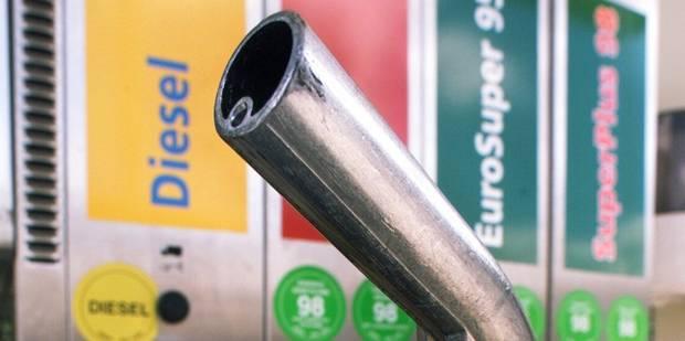 Baisse des prix du diesel et du gasoil de chauffage - La DH