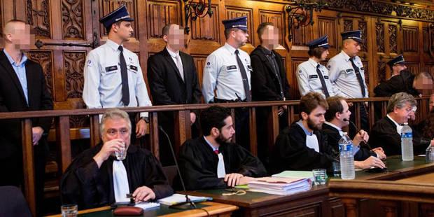 Procès Jarfi: l'avocat général a réclamé les culpabilités les plus fortes - La DH