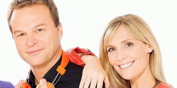 Ça roucoule à la RTBF: Anne-Laure Macq et Sébastien Nollevaux sont en couple! - La DH
