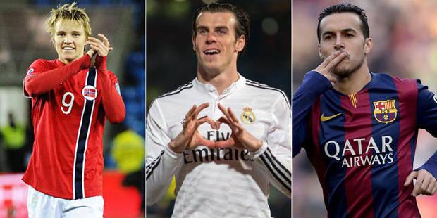 """Mercato"" en Europe: Arsenal actif, Real attentif, Bayern décisif? - La DH"