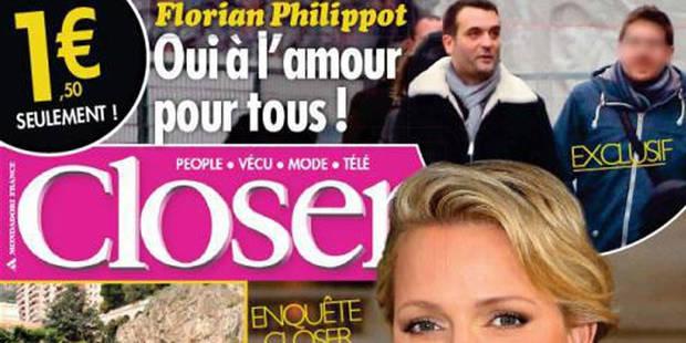 Closer condamné à payer 20.000 euros - La DH