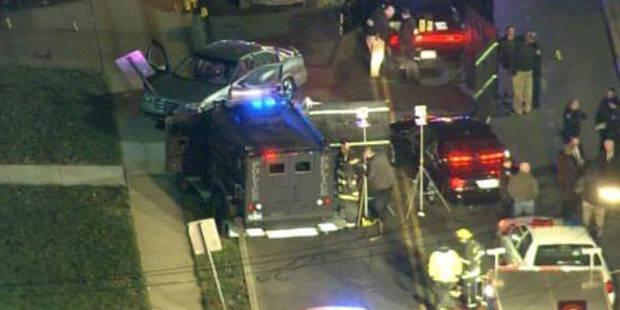 USA: un homme tué par la police près de Philadelphie - La DH