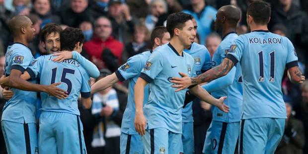 Match du jour: Manchester City pour un deuxième sacre de rang ? - La DH