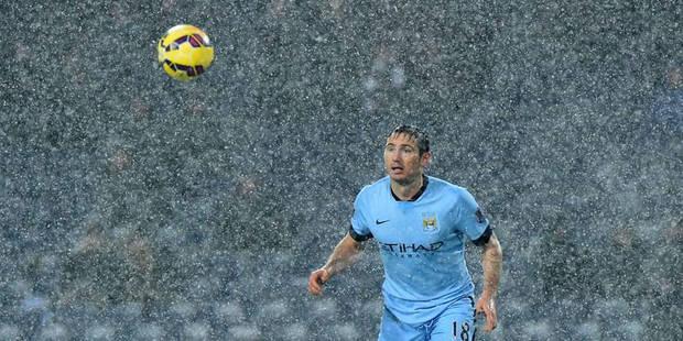 Frank Lampard un mois de plus à Manchester City avant le rêve américain ? - La DH
