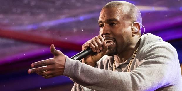 Kanye West et Paul McCartney: le duo improbable - La DH