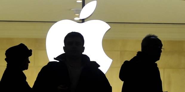 Des utilisateurs accusent Apple de mentir sur la capacité de stockage de ses appareils - La DH