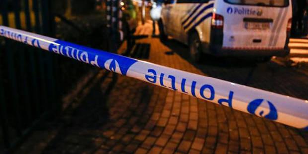 Nivelles: une dame de 55 ans perd la vie dans un accident - La DH