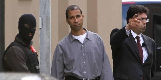Rachid El Boukhari blesse des gardiens à la prison de Forest: Une instruction ouverte pour tentative de meurtre - La DH
