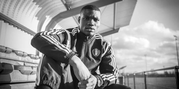 Junior Malanda décède dans un accident de voiture - La DH