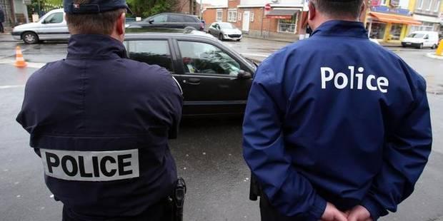 Menace terroriste: les bourgmestres de la zone Bruxelles-Midi demandent plus de moyens au fédéral - La DH