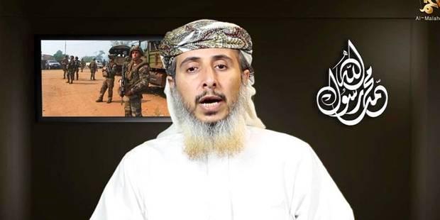 Al-Qaïda au Yémen revendique l'attentat contre Charlie Hebdo - La DH
