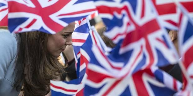 Les confidences de Kate Middleton sur le sexe de son bébé... - La DH