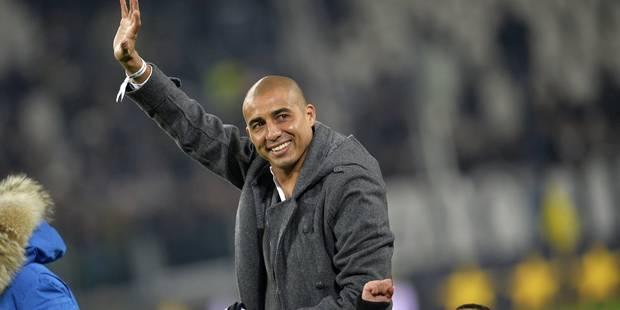 Le journal du mercato (20/01): Fin de carrière et direction le staff de la Juve pour Trezeguet? - La DH