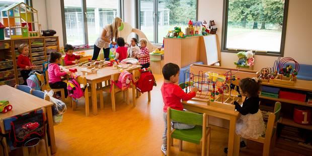 864 nouvelles places dans les écoles néerlandophones - La DH