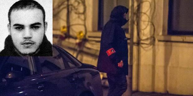"""Recherché, le jeune Haddad se rend lui-même à la police: """"Un pratiquant à 400 % qui ne parlait pas aux femmes"""" - La DH"""