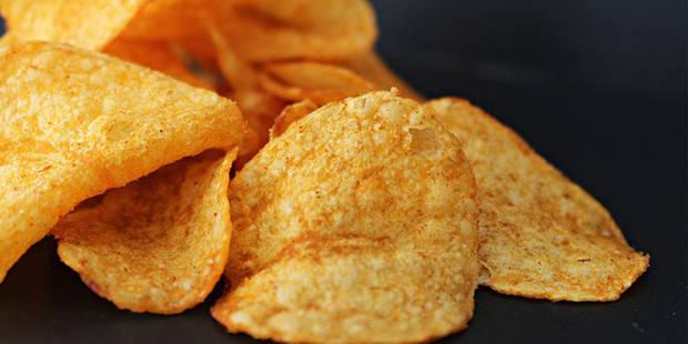 """""""Sandwich aux chips"""": un restaurateur reprend le concept créé par un site parodique - La DH"""