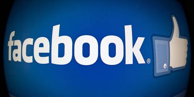 Facebook dément toute cyberattaque - La DH