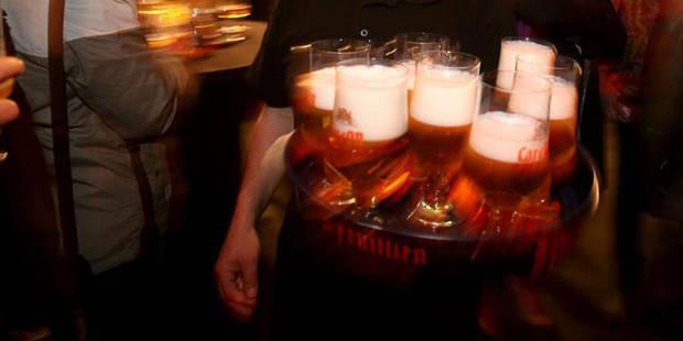 STIB, bière: ce qui va augmenter à partir du 1er février - La DH