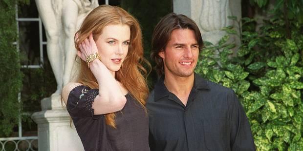 Comment Tom Cruise a mené la vie dure à Kidman et aux autres - La DH
