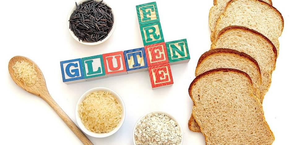 Le boom des produits sans gluten - La DH