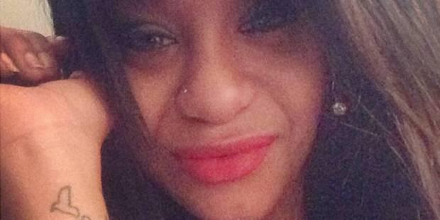 La fille de Whitney Houston retrouvée inconsciente dans sa baignoire - La DH