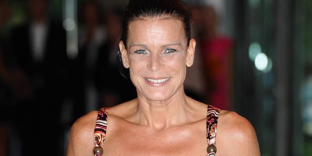 Les 50 ans de Stéphanie de Monaco - La DH