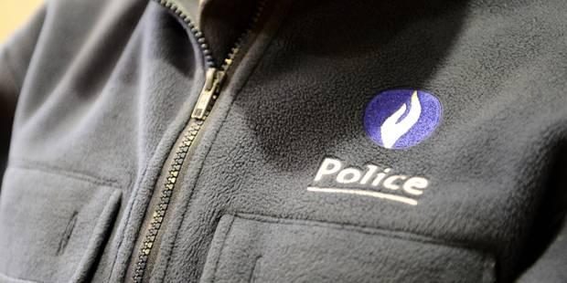 """Le SLFP-Police sur les militaires dans les rues : """"L'idée de Reynders est totalement irréfléchie"""" - La DH"""