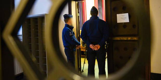 Un prof condamné pour viols et attouchements sur deux ados de 13 et 15 ans - La DH