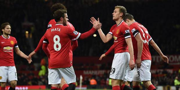 Un scandale sexuel à Manchester United? - La DH