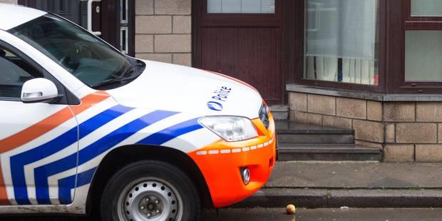 Deux ans de prison ferme pour Jérémy Pierson, le meurtrier présumé de Béatrice Berlaimont - La DH