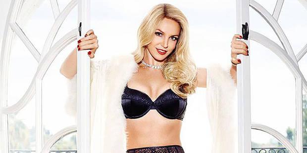 Britney Spears: pop model - La DH