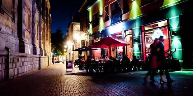 Namur en mai aura bien lieu en 2015 - La DH