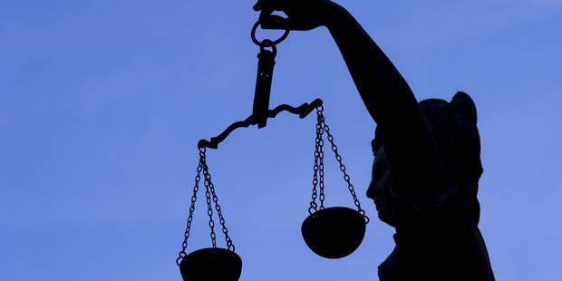 Le citoyen est-il satisfait par la Justice belge? - La DH
