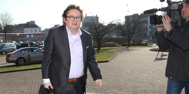 Marc Coucke investit dans un groupe liégeois - La DH