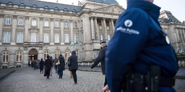 À Bruxelles, les bleus coûtent 225€ par tête de pipe - La DH